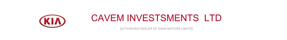 Cavem Investment Limited